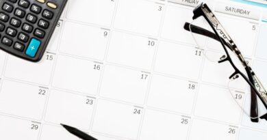 Få styr på din håndværker kalender