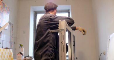 energioptimering med nye vinduer