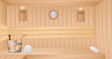 Få bygget din egen sauna eller infrarød sauna