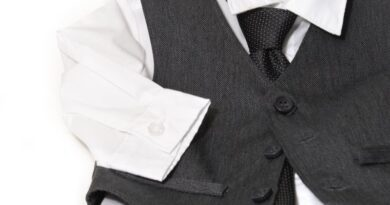Find det rigtige tøj til forskellige begivenheder