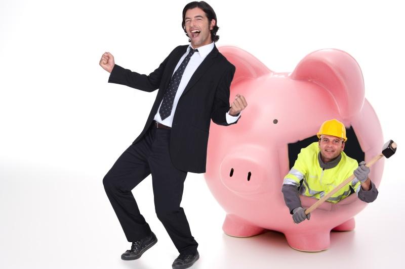 Sådan invester du dine penge i et godt håndværkertilbud