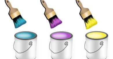 Køb billig maling samt vægmaling