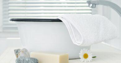Opgradere dit badeværelse med en billig Après Body Dryer