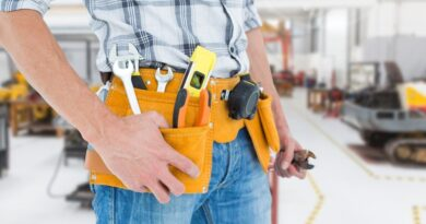 Bliv din egen håndværksman med disse fif eller hyr et firma