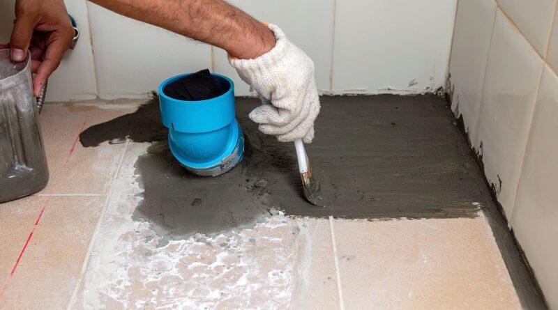 Her kan du få 2 tips til at spare på badeværelsesrenoveringen