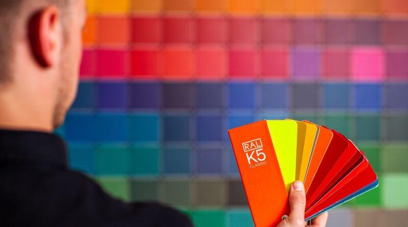 Find den rigtige maling til hjemmet